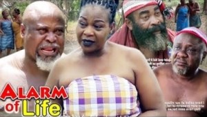 Alarm Of Life Season 3&4 - (Nkechi Nweje) 2019 Latest Nigerian NollywoodIgbo Movie Full HD
